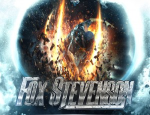 Fox Stevenson – Throwdown EP